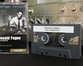 Donald Fagen The Nightfly Cro2 Type II Cassette