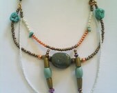 Sheghelle necklace