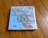 City or State Coasters - Request Your City or State
