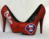 Phillies Baseball shoes