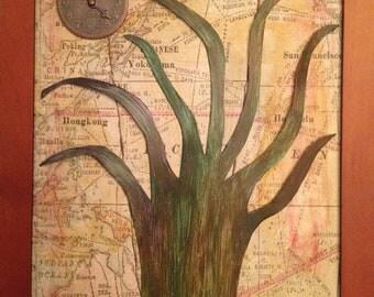 Pacific Tree