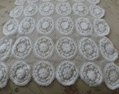 antique lace victorian lace Lucy loves lace 1880 english rare