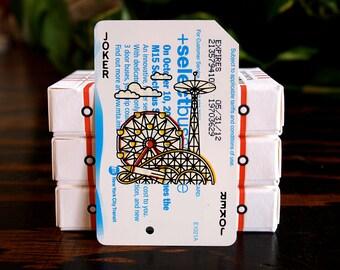 Metrodeck Playing Cards: Joker Single Card