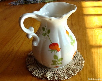 Vintage Pitcher Japan  JI