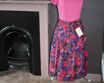 Pure cotton skirt