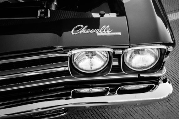 Chevy chevelle car photography automotive classic car