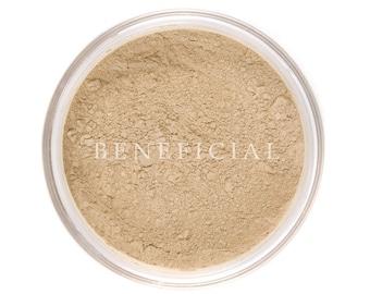 MEDIUM BEIGE Foundation Mineral Makeup