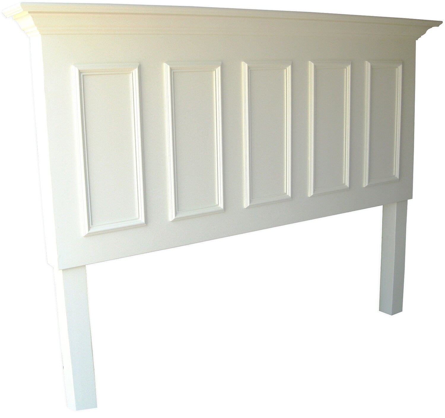 Headboards made from doors extended king size headboard with for King size headboard