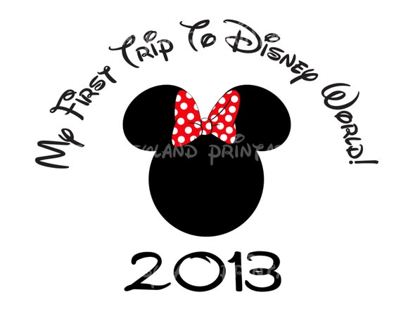 my first trip to disney world Spring travel planning a trip to disney read this our entire upcoming disney world vacation will it was different when my family of four first visited.