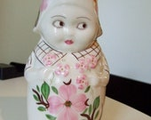 Clinchfield artware Pottery