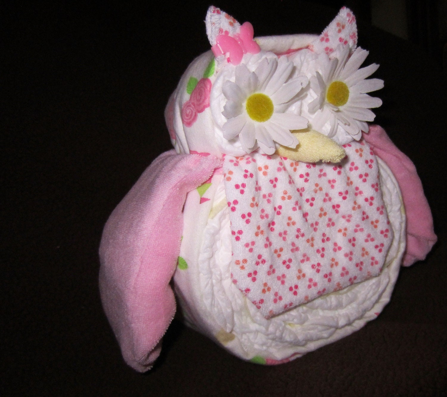 Popular items for baby owl toy on Etsy