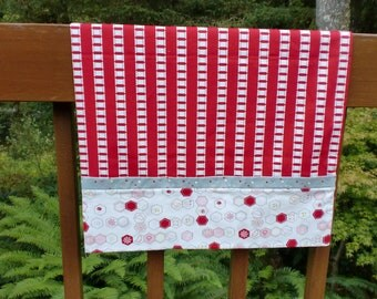 Pillow Case Kit. Choose your fabric.