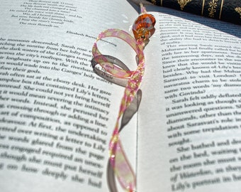 jeweled bookmarks