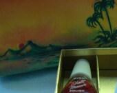 Very Rare Vintage Avon Nail Polish Set - Hawaiian Delights