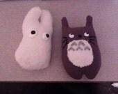 My Neighbor Totoro Plushies