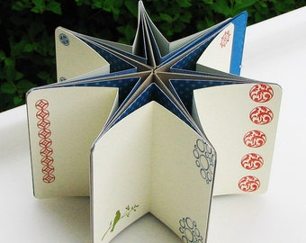 Stern Card, photo album, photo book