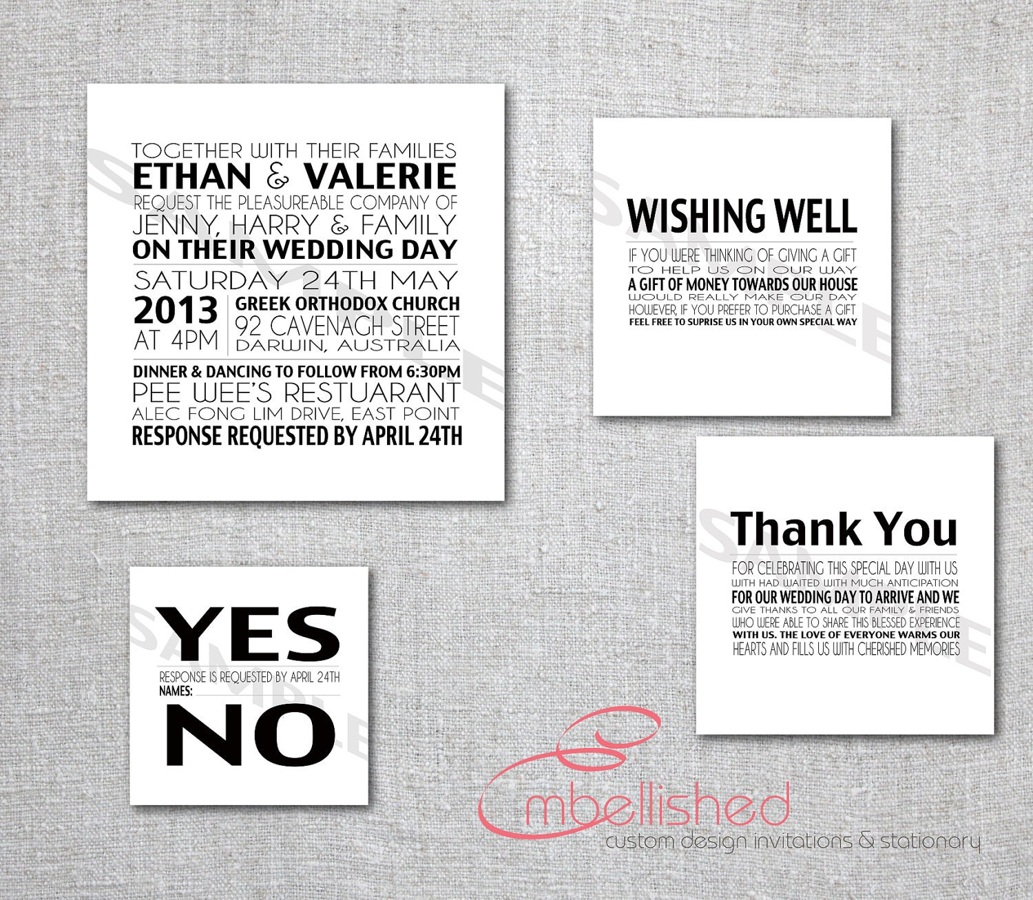 Invitation With Rsvp Wording is great invitations ideas