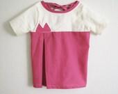 Peekaboo Pocket Shirt