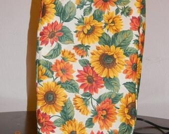 Blender Cover - Sunflower