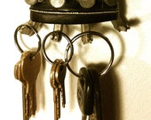 Tail Piece - Key Holder