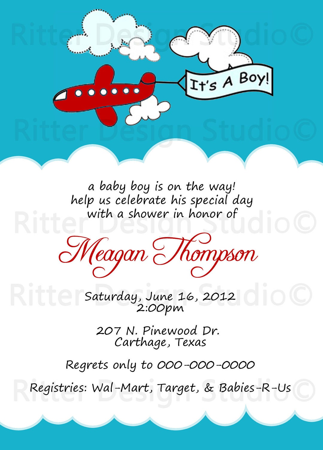 Baby Boy Shower Invitations Wording as great invitations ideas