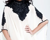 "Yara Yosif Original ""Basma"" Kaftan dress - YaraYosif"