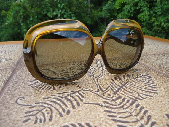 Mod Christian Dior Women's Sunglasses Vintage