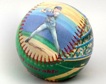 Commemorative Baseball (HERO01)