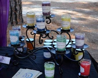 Dozen (12) Candles Mix and Match