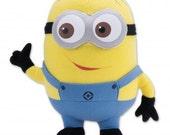 MINION - Despicable Me - Plush Doll