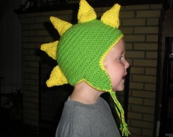 Dinomite Hat