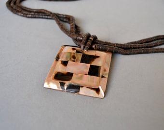 beach jewelry necklace