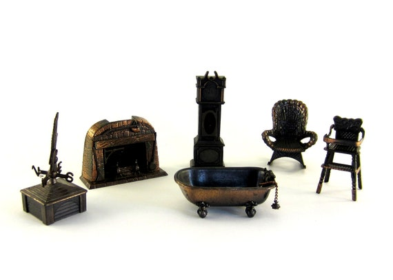 Durham doll house furniture