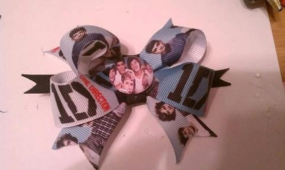 One Direction Bow
