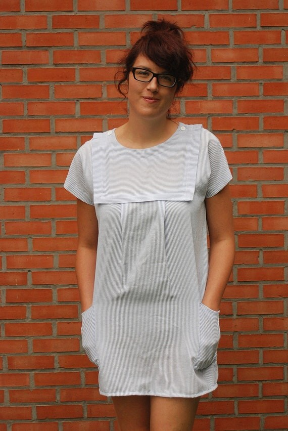 Alexa, the Alexa Chung style dress