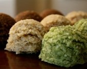Coconut Macaroons Snack Pack (Raw, Vegan)