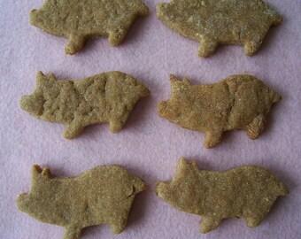 Pig Dog Bones