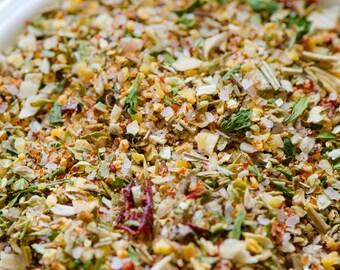 Greek Multi purpose seasoning for Chicken, Fish, Potatoes & Vegetables