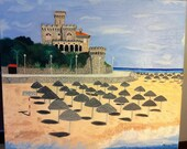 ESTORIL com a sua bela praia do Tamariz