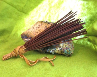 Patchouli Incense 21 sticks