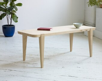 Oslo Land Coffee Table