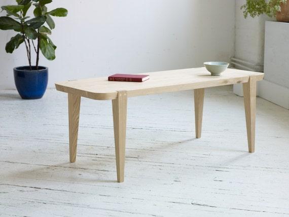 Oslo Land Coffee Table