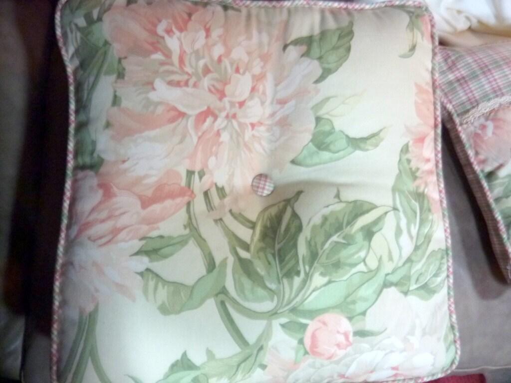 Decorative Throw Pillow Sofa Pillows Designer Fabric