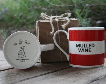 Mulled Wine Hoop Mug
