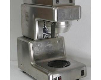 Vintage Bunn-O-Matic Coffee Brewer Machine w/FREE Shipping