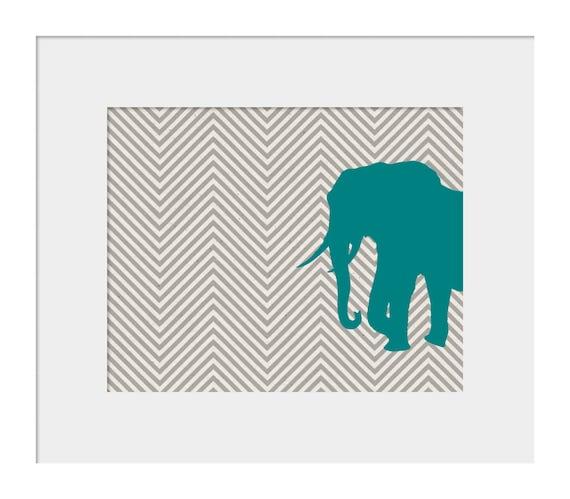 Etsy Teal Wall Decor : Items similar to nursery wall decor kids room art prints