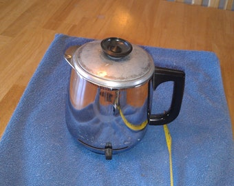 On Sale Priced Reduced Dormeyer Coffee Pot