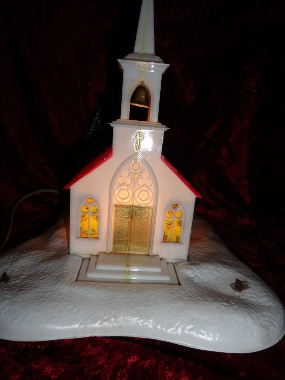 Music Box For Christmas Tree Lights