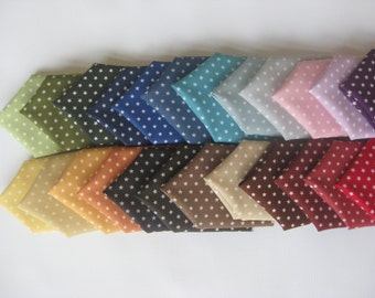 Pocket Square - Stars