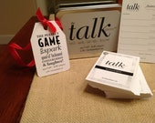 The Talk Game